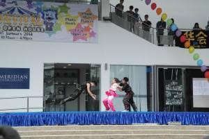 MJC Wushu Alumni