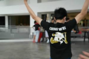 MJC Wushu