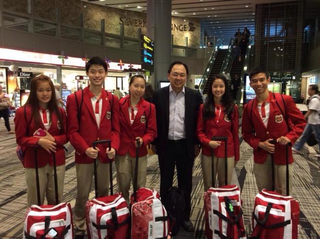 Asian Games (1)