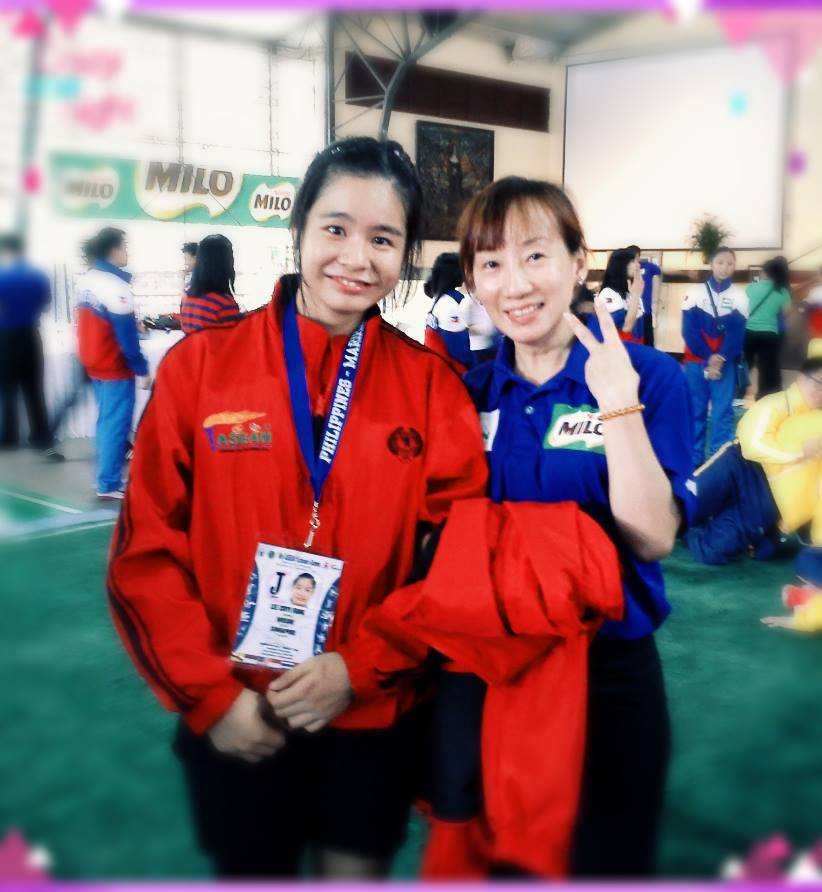 6th ASEAN Schools Games - Wushu 6